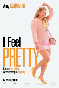 I Feel Pretty Official Movie Poster - Special Screening London