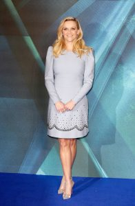Reese Witherspoon A Wrinkle In Time European Premiere London