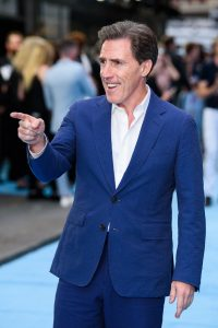 Rob Brydon Swimming with Men UK Premiere Arrivals London