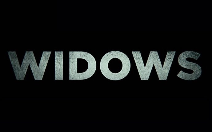 Widows UK Premiere to open the 62nd BFI London Film Festival 2018 this October