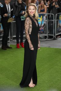 Emma Rigby The Festival UK Premiere London