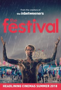 The Festival Official Movie Poster