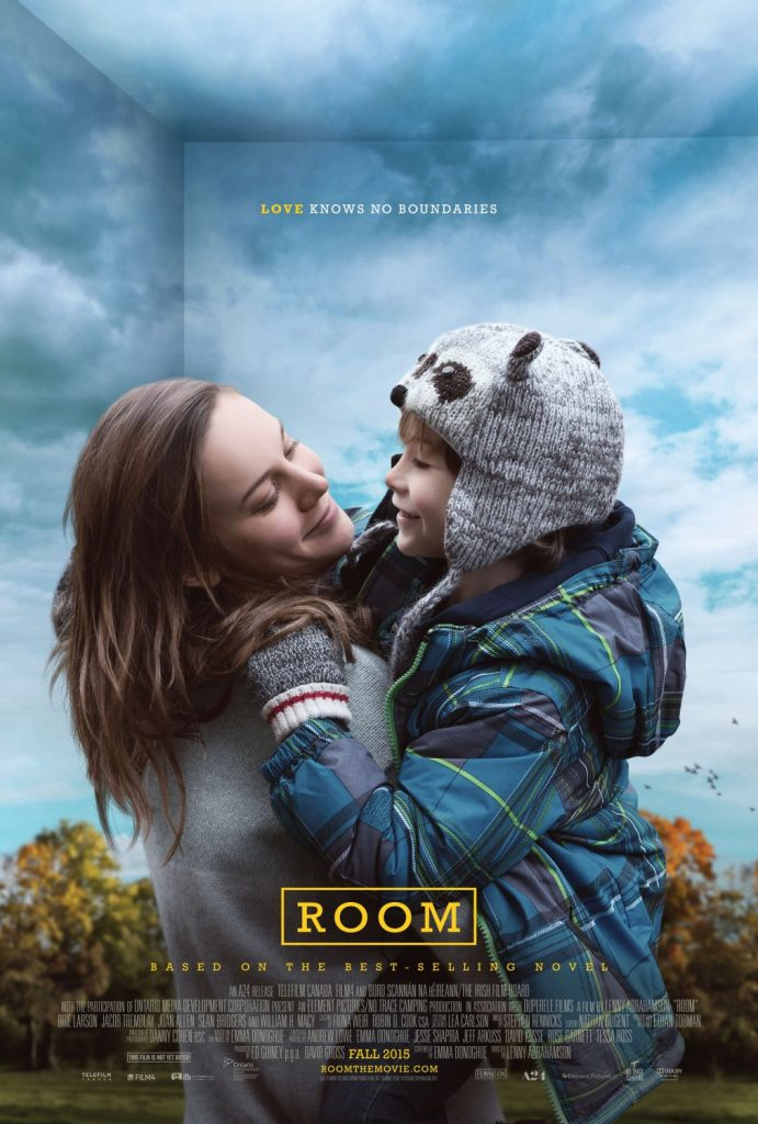 Room Official Movie Poster