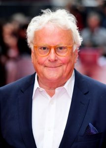 Richard Eyre The Children Act London Premiere