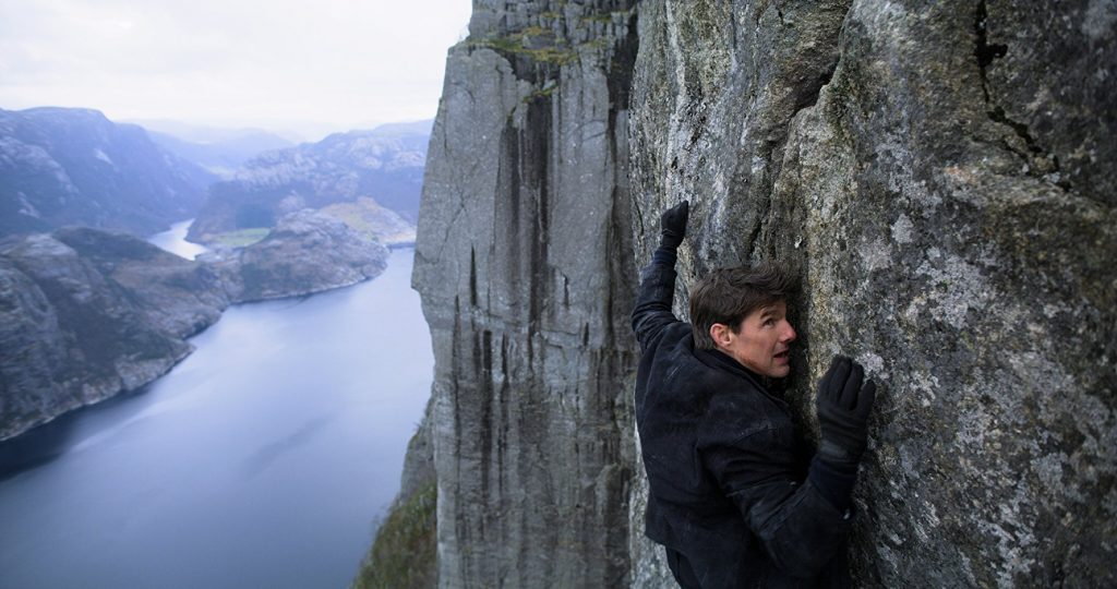 Mission Impossible Fallout Stills