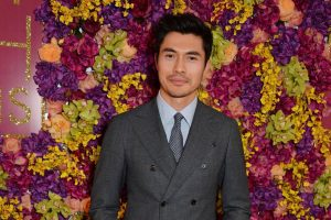 Henry Golding Crazy Rich Asians London Screening