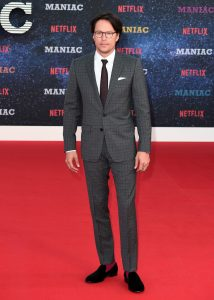 Cary Fukunaga Netflix's Maniac World Premiere London