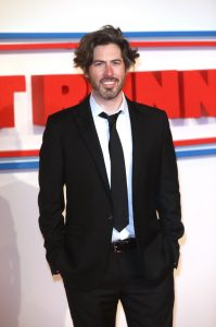 Jason Reitman The Front Runner premiere during 62nd BFI London Film Festival