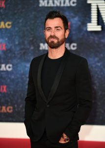 Justin Theroux Netflix's Maniac World Premiere London