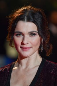 Rachel Weisz The Favourite UK Premiere during 62nd BFI London Film Festival