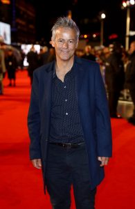 Rupert Graves The Front Runner premiere during 62nd BFI London Film Festival