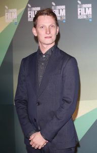 Tom Harper Wild Rose European Premiere during 62nd BFI London Film Festival