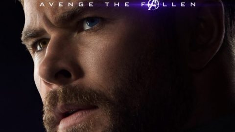 These 'Avengers: Endgame' posters will prepare you to Avenge the Fallen