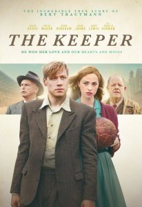 The Keeper Official Movie Poster