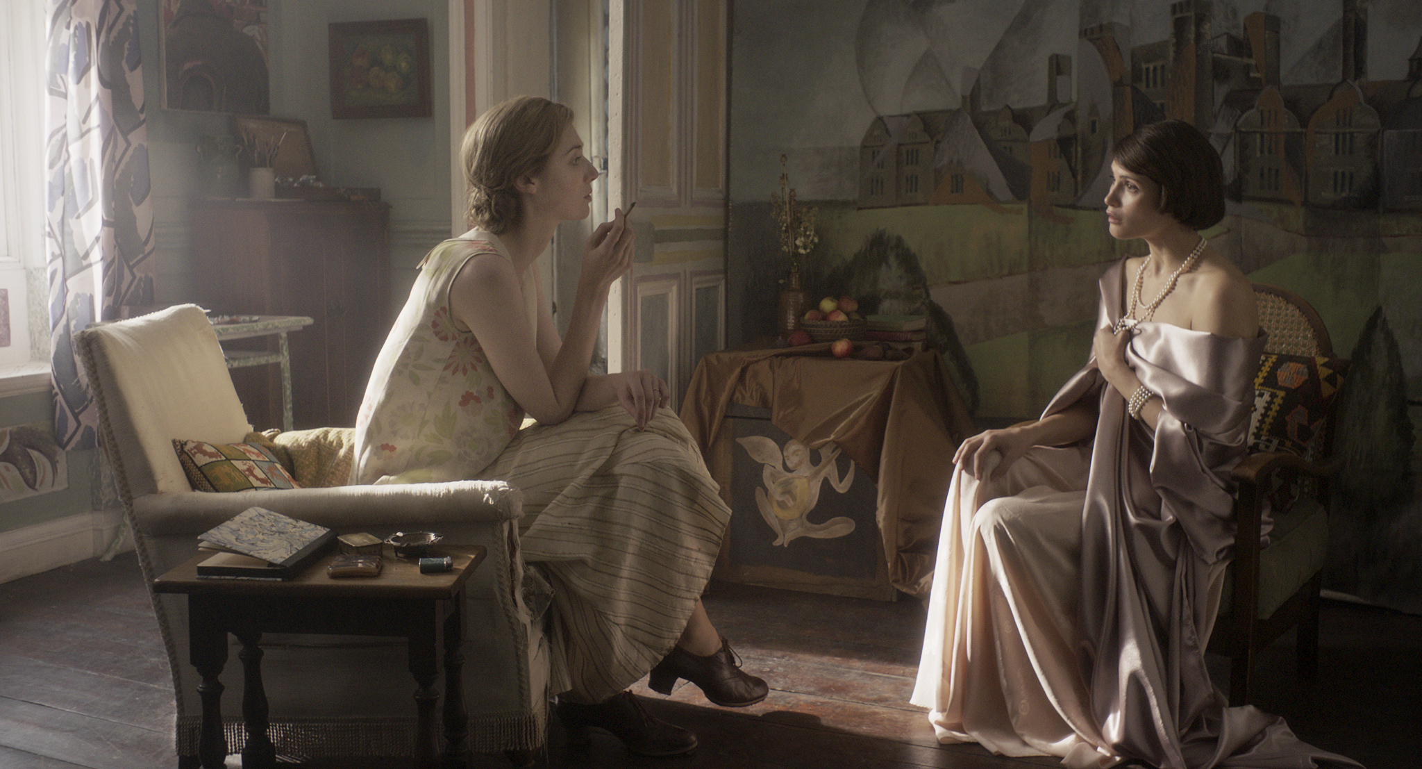 Vita and Virginia Stills