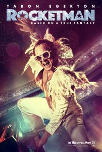 Rocketman official poster