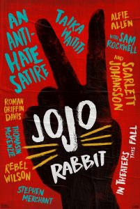 Jojo Rabbit Official Poster