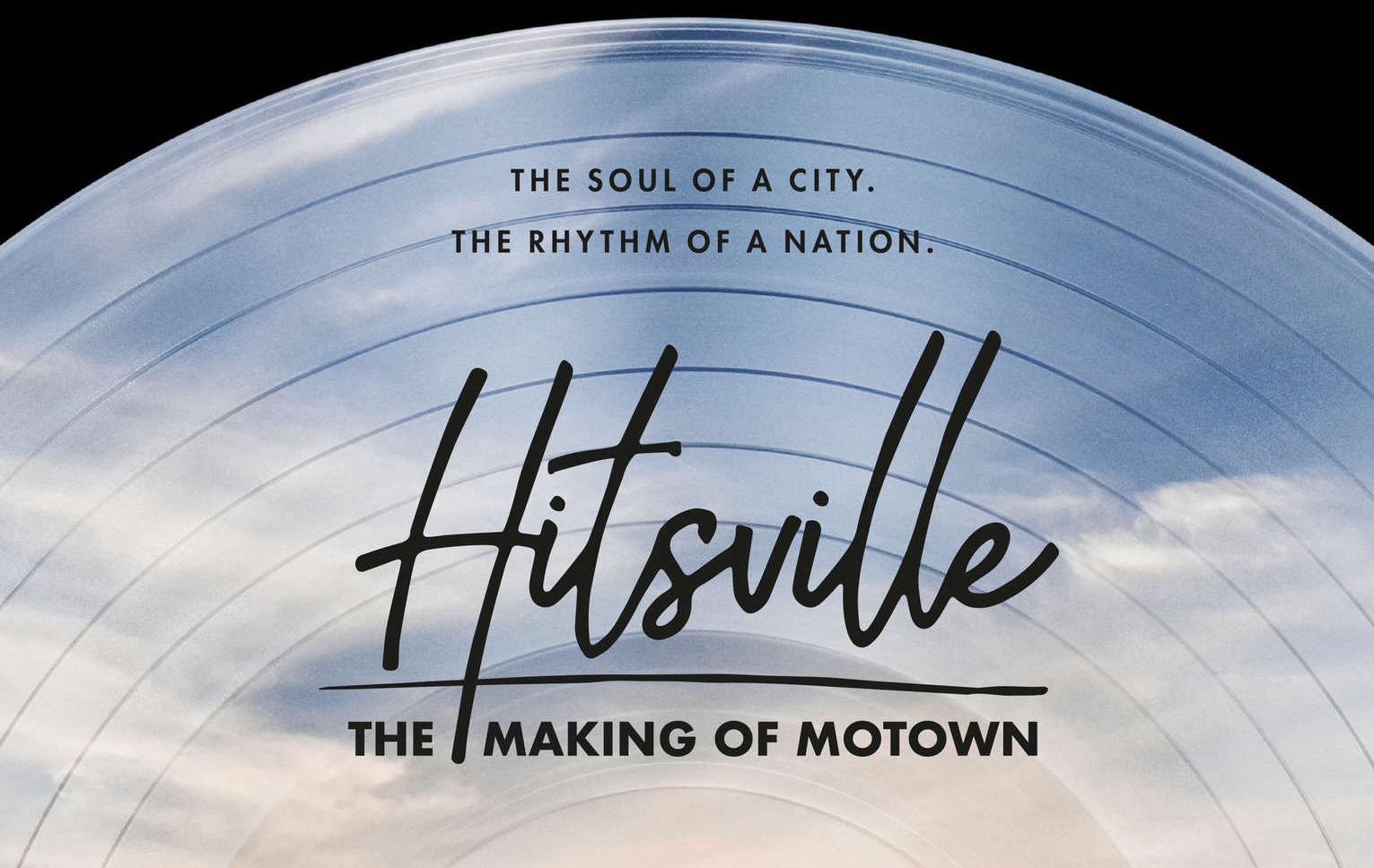 Hitsville the making of motown