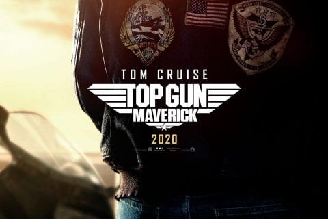 Top Gun 2 has been rescheduled