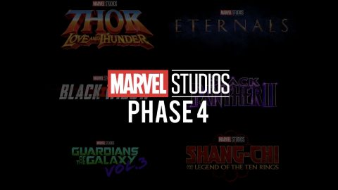Marvel Phase 4: Everything you need to know about all the changes and new release dates