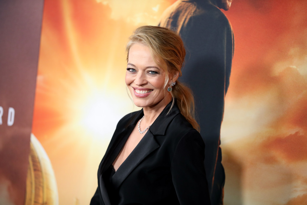 Jeri Ryan Star Trek Picard Hollywood Los Angeles Premiere Series 1