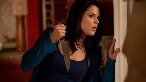 Neve Campbell in talks to reprise her role as Sidney Prescott for 'Scream 5'!