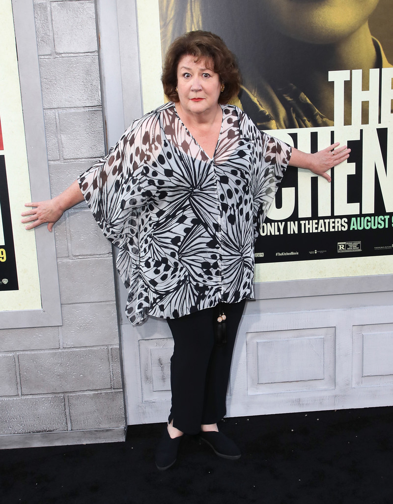 Margo Martindale The Kitchen Los Angeles Premiere