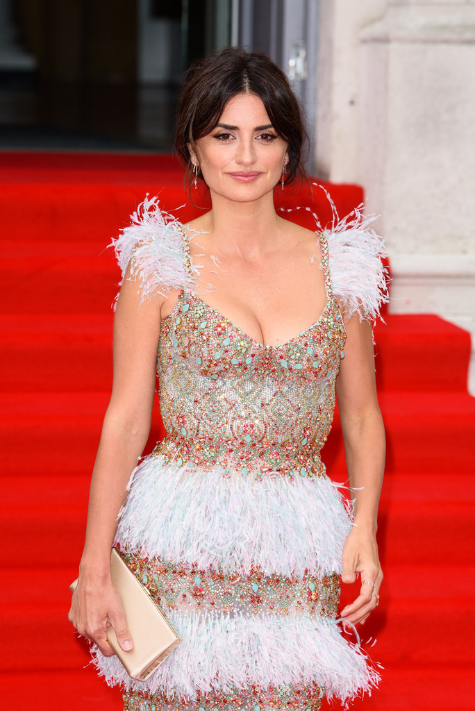 Penelope Cruz Pain and Glory UK Premiere London 2