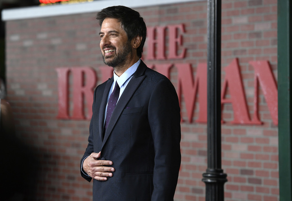 Ray Romano The Irishman Los Angeles Premiere