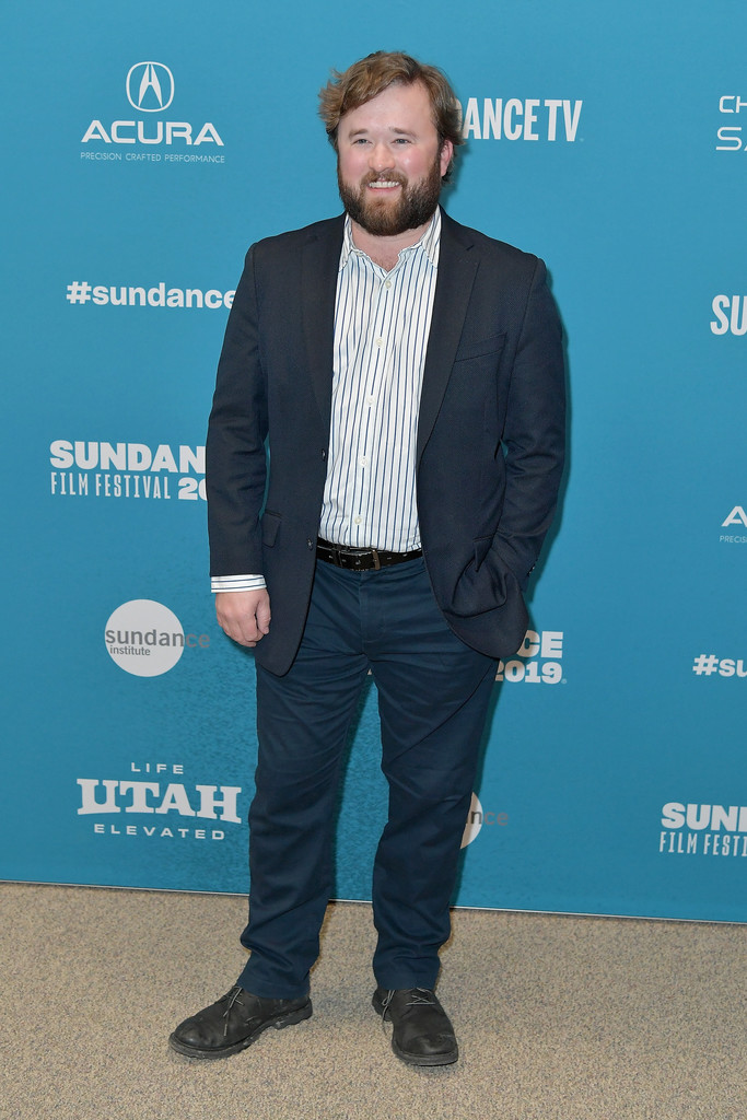 Haley Joel Osment Extremely Wicked Shockingly Evil and Vile Premiere 2019 Sundance Film Festival