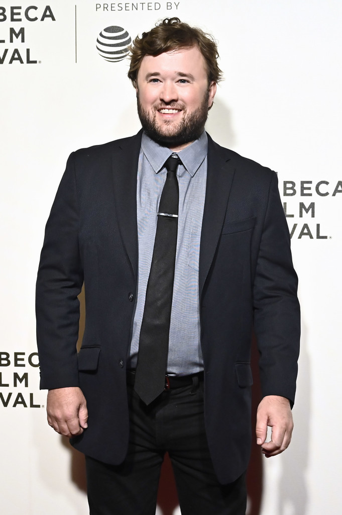 Haley Joel Osment Extremely Wicked Shockingly Evil and Vile Tribeca Film Festival Premiere New York City