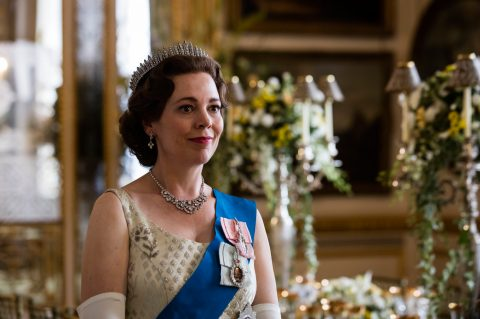 Netflix's 'The Crown' gets renewed for a sixth and final season
