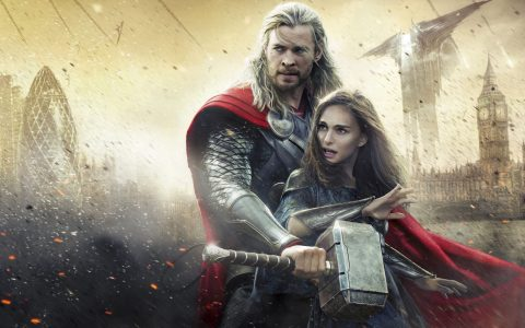 Thor: Love and Thunder to begin filming early 2021 in Australia