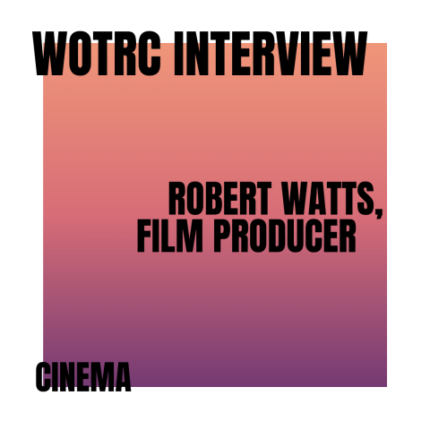 Interview with Robert Watts, Film Producer