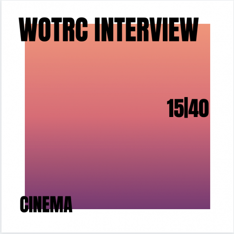 Interview with the team at 15|40