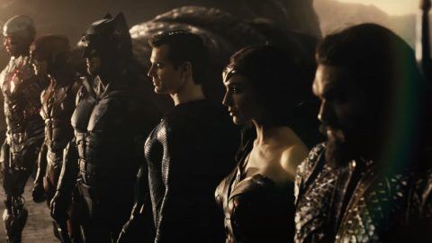 Every trailer, announcement and reveal from #DCFanDome!
