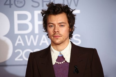 Harry Styles joins cast of Olivia Wilde's upcoming thriller 'Don't Worry Darling'
