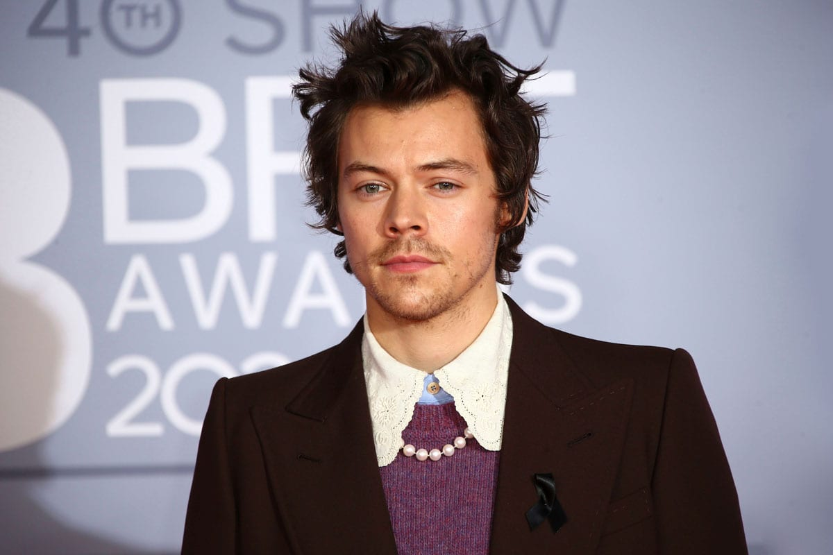 Harry Styles joins cast of Olivia Wilde's upcoming thriller