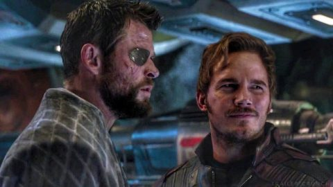 Chris Pratt's Star-Lord will appear in 'Thor: Love and Thunder'
