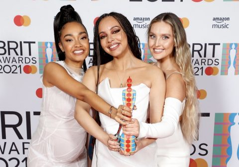 Brit Awards 2021: Full List of Nominations and Winners