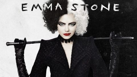 Latest trailer for 'Cruella' teases another look at Emma Stone as the cruel devil